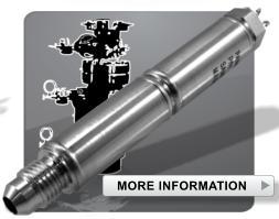 HJK: Transducer for toughest applications